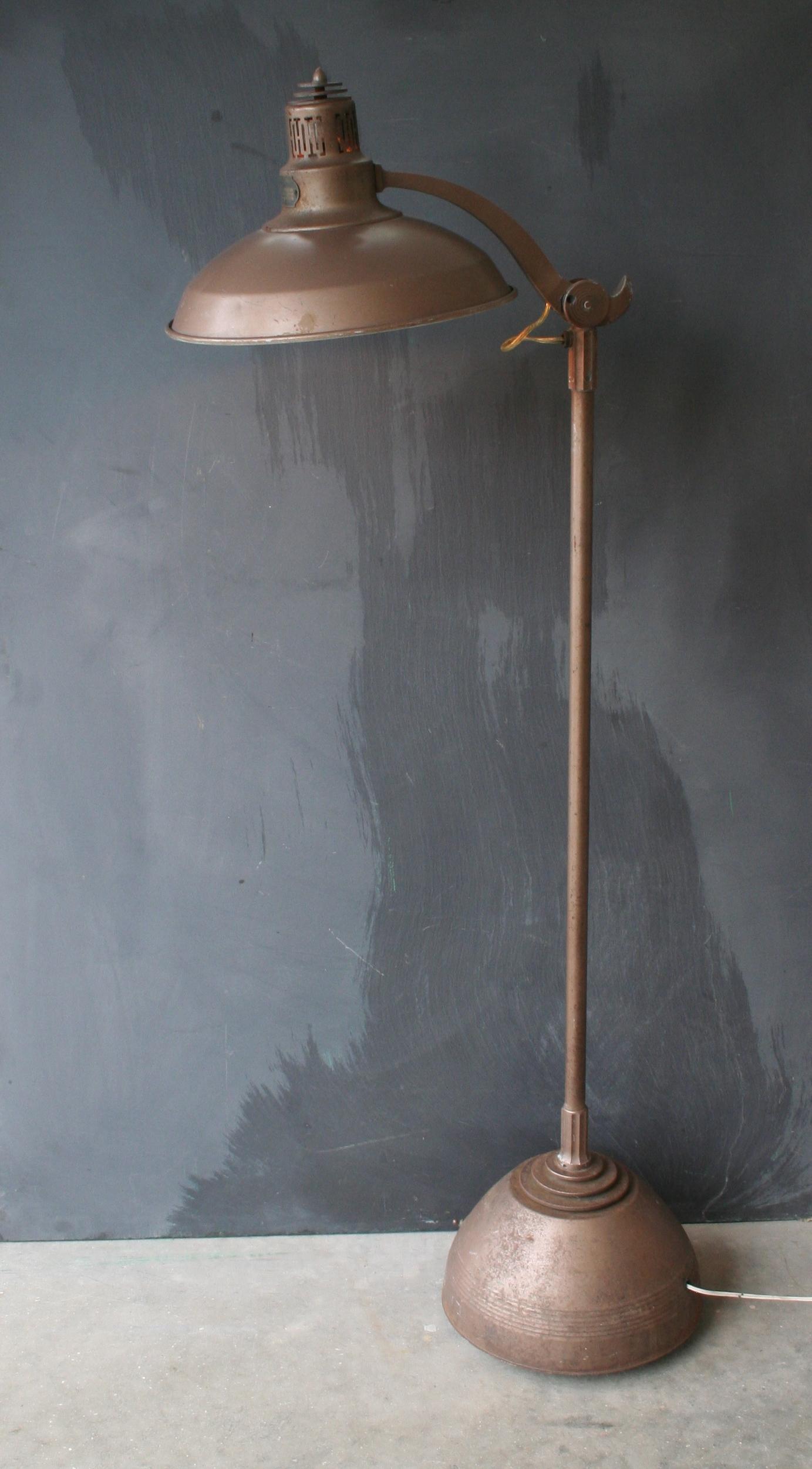 general electric sun lamp ramona morningbird. Black Bedroom Furniture Sets. Home Design Ideas